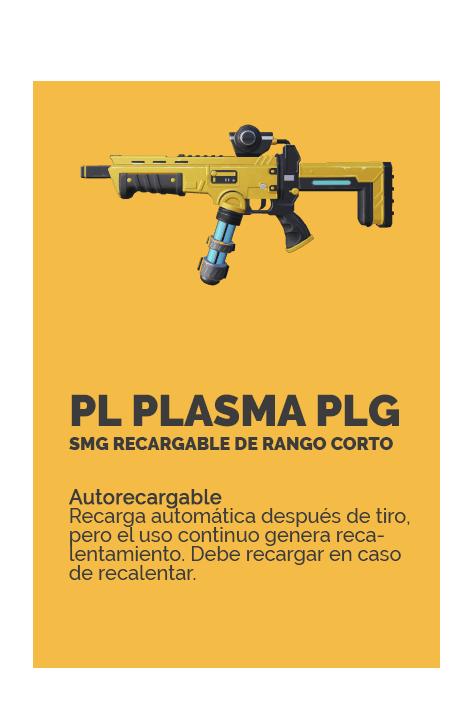 PL PLASMA