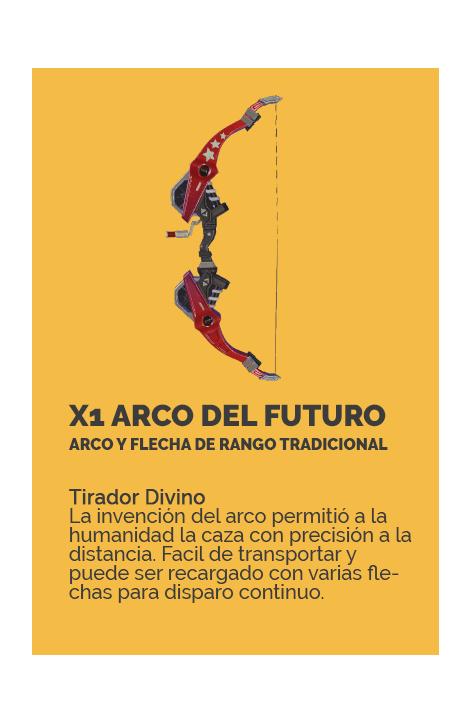 ARCO DEL FUTURO