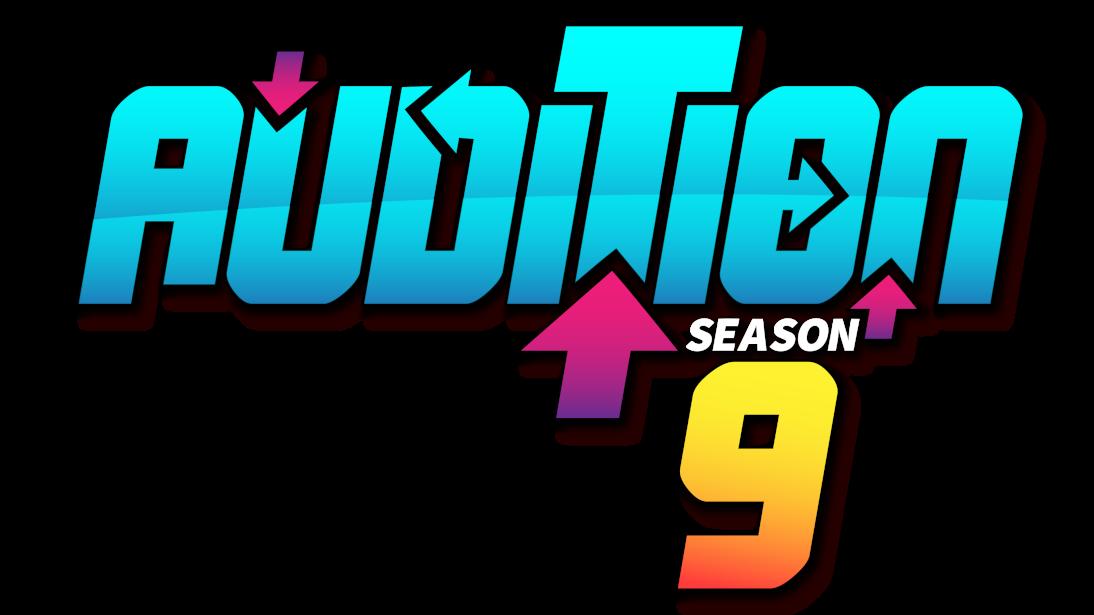 Logo Season 9