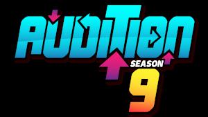 Logo de Audition Season 9 en espa&nol