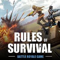 RulesOfSurvival